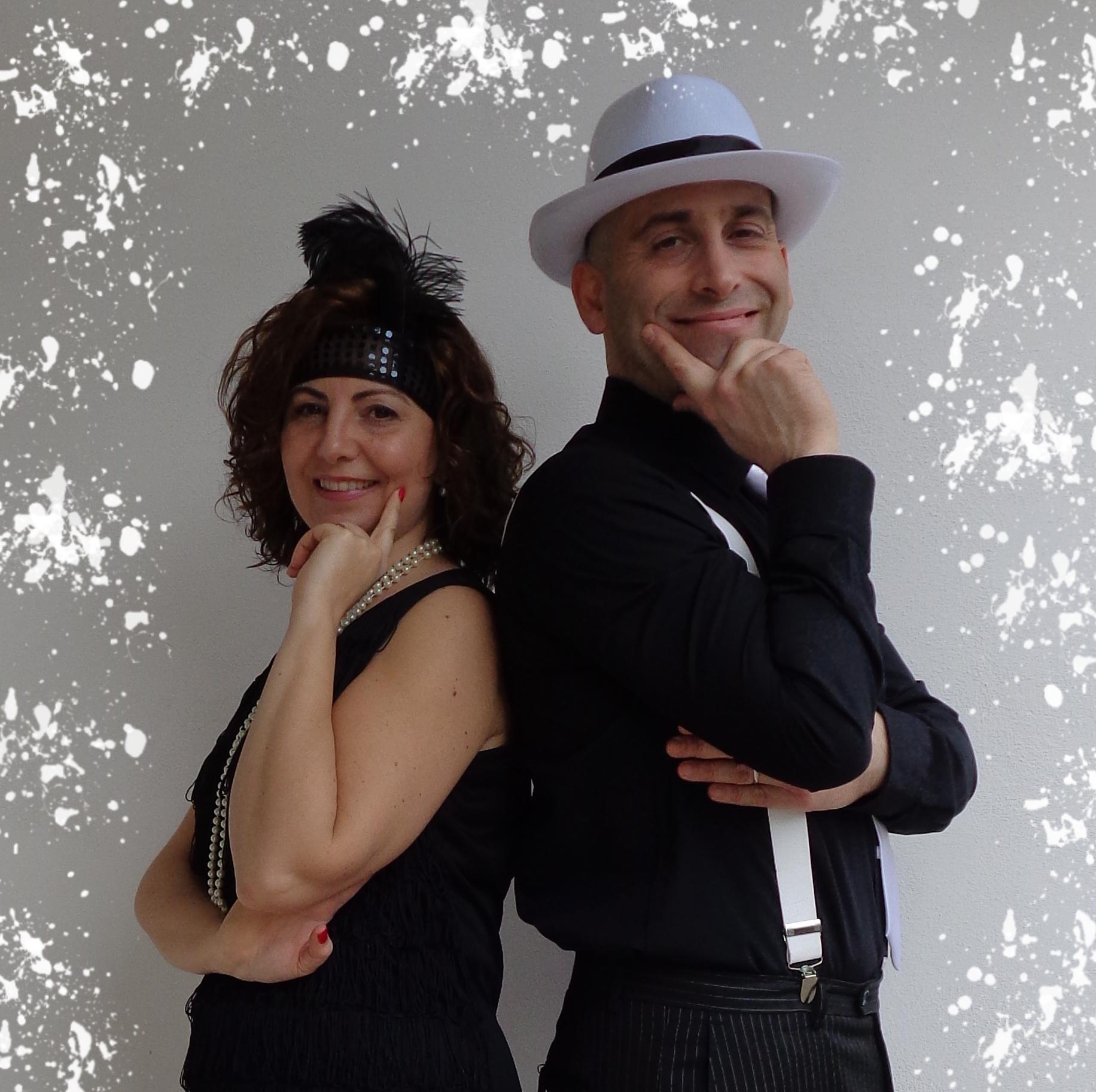 Cinzia e Roberto Show